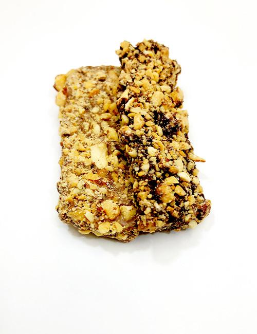 Almond Buttercrunch