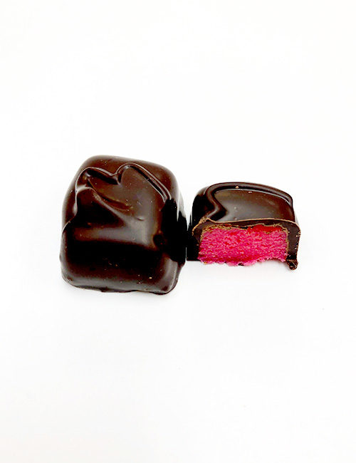Marzipan, Strawberry Flavored Almond Paste
