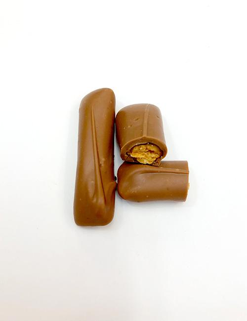 Peanut Butter Sticks