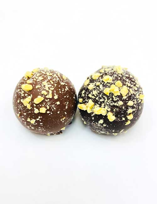 Lemon Truffle