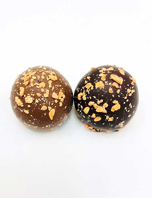 Orange Truffle