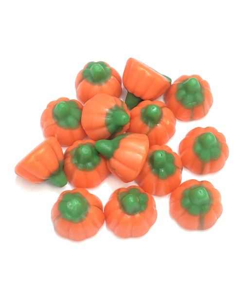 Fall Jelly Belly Mallocreme Pumpkins