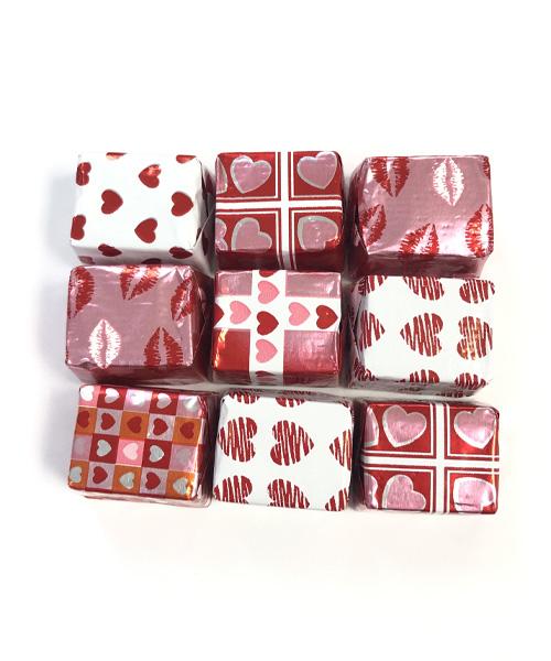 Milk Chocolate Valentine's Day Presents